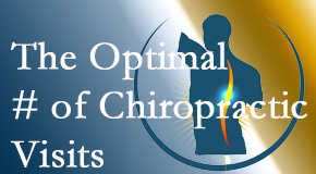 It's up to you and your pain as to how often you see the Murfreesboro chiropractor.