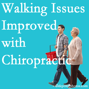 If Murfreesboro walking is an issue, Murfreesboro chiropractic care may well get you walking better.